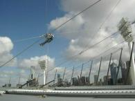 High Rope Access Works - MCG 2