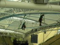 High Rope Access Works - MASAC 1