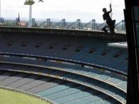 High Rope Access Works - MCG 4